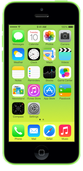 iphone 5c image